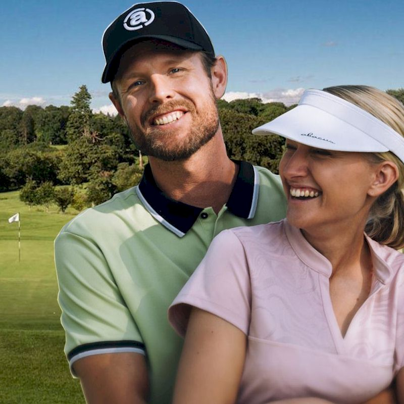 Golf and Racing Packages