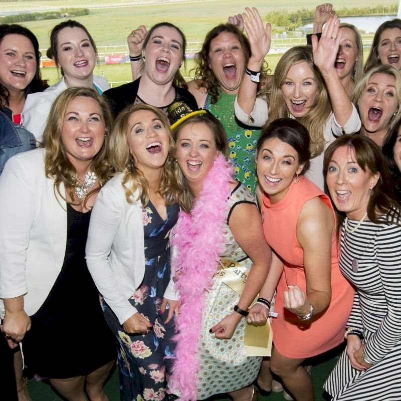 Hen and Stag Party Packages