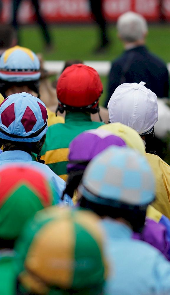 Dublin Racing Festival 2021 Packages from Race & Stay