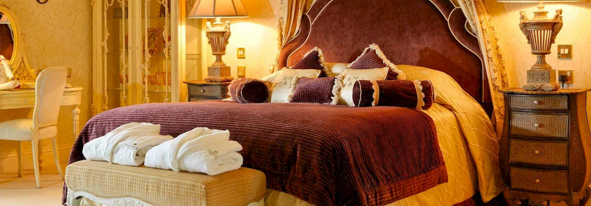 Punchestown Festival at The Heritage Hotel with Race & Stay
