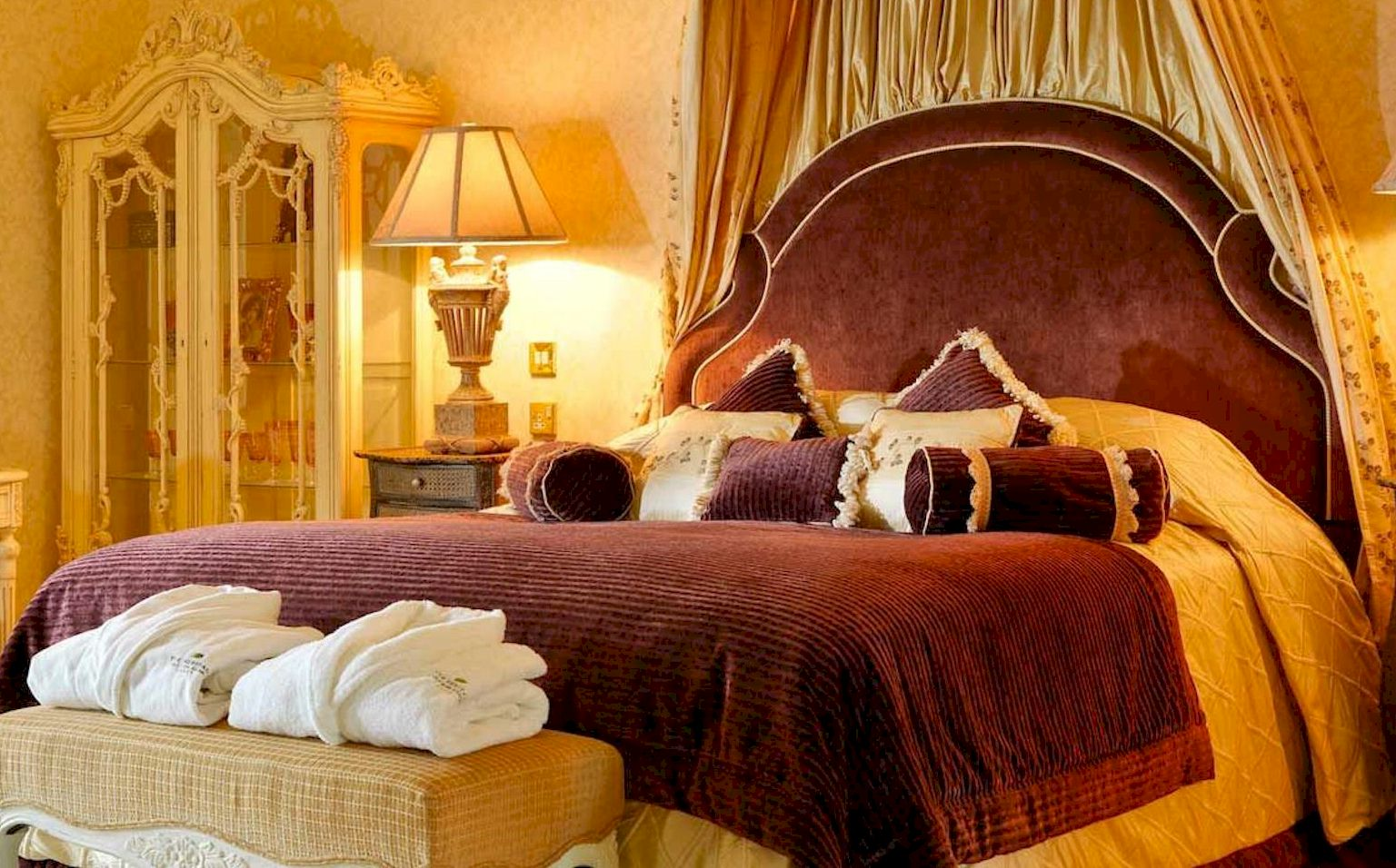 The 5* Heritage Resort, Killenard