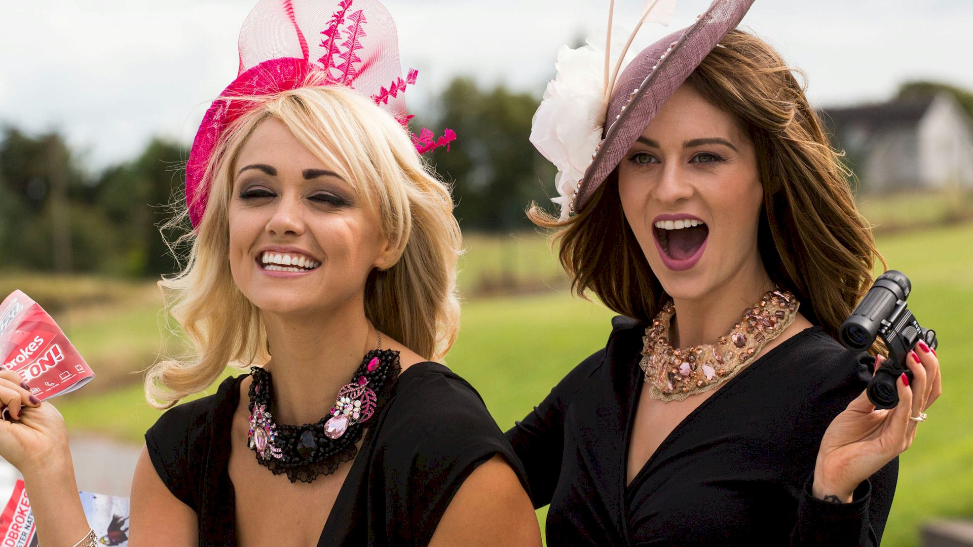 Race and Stay Irish Horseracing Tours and Packages