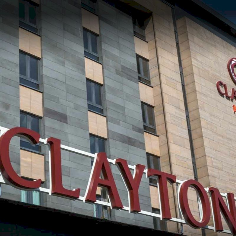 The Clayton Hotel Race & Stay Packages for Longines Irish Champions Weekend