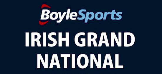 Official Irish Grand National Packages