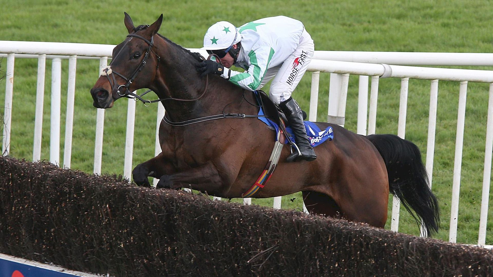 Fairyhouse Easter Racing Festival 2021 with Race & Stay