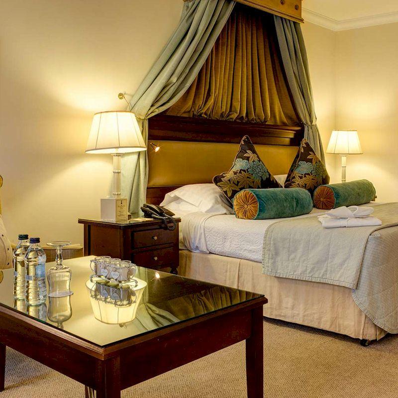 The Keadeen Hotel for Irish Champions Weekend