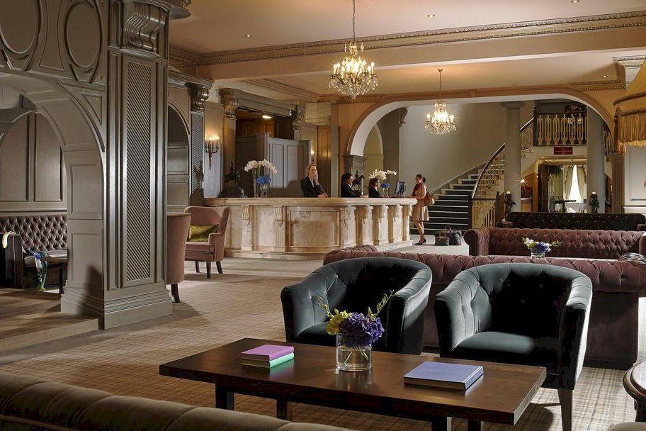 The Killashee Hotel for The Irish Guineas Festival