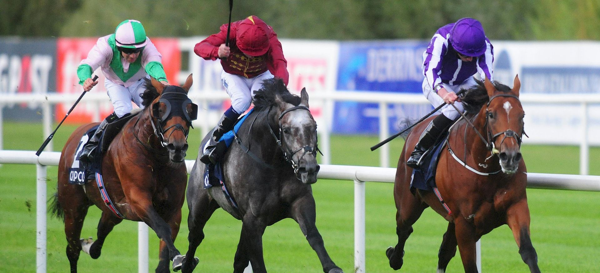 Irish Guineas Weekend 2021 with Race & Stay