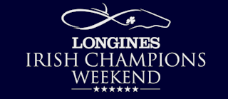 Irish Champions Weekend Packages