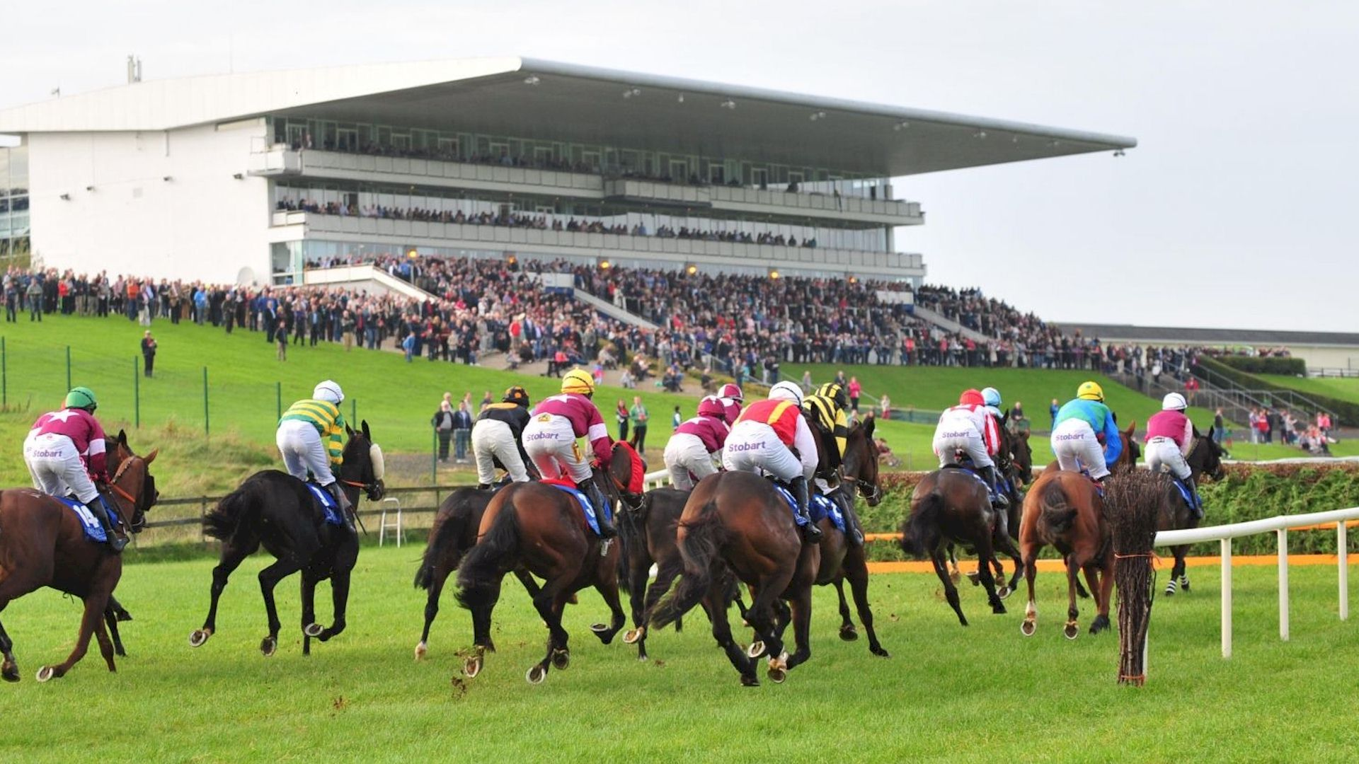 Race and Stay Horse Racing Packages and Racing Breaks for Limerick Races Ireland
