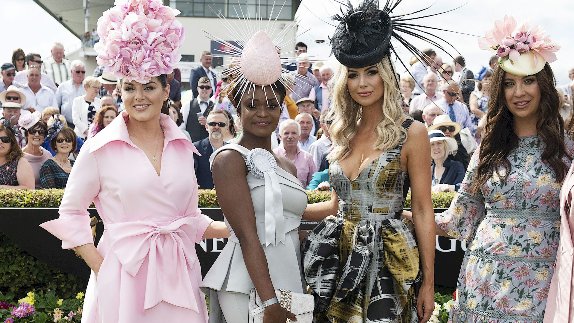 Listowel Festival Race and Stay Horse Racing Packages and Racing Breaks in Ireland