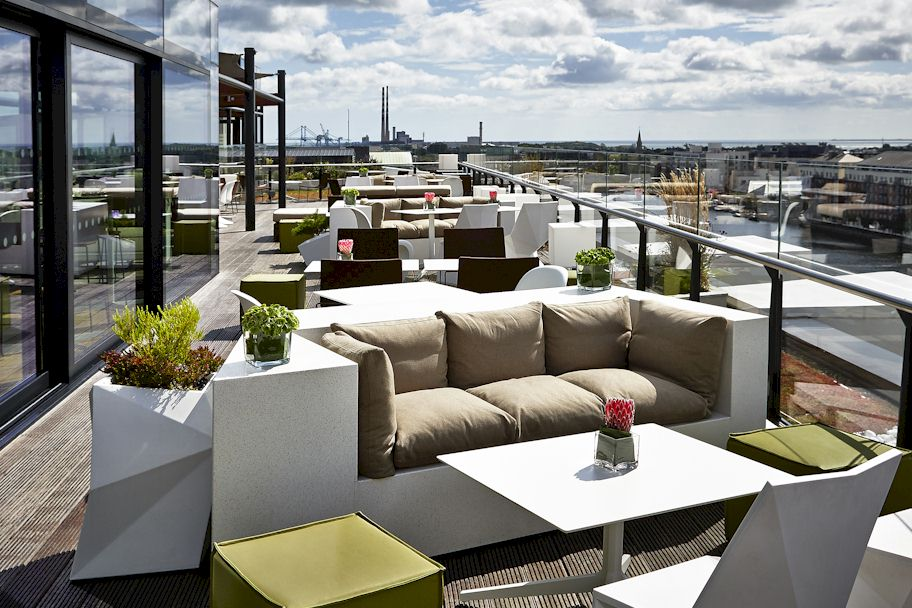The Marker Hotel for The Irish Derby Festival