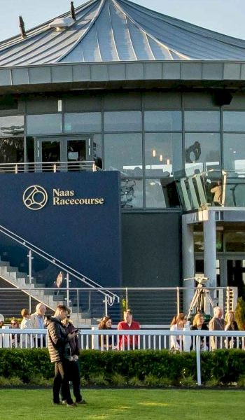 Naas Racecourse Packages from Race & Stay