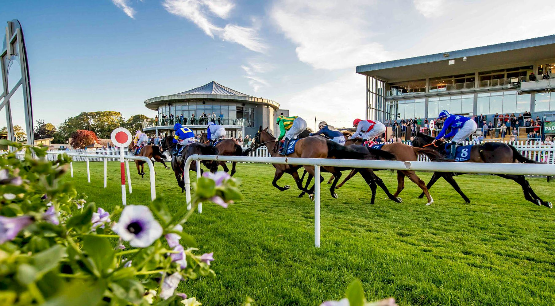 Naas Race and Stay Horse Racing Packages and Racing Breaks in Ireland