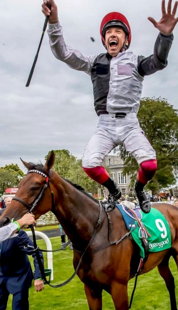 Irish Oaks 2021 Packages from Race & Stay
