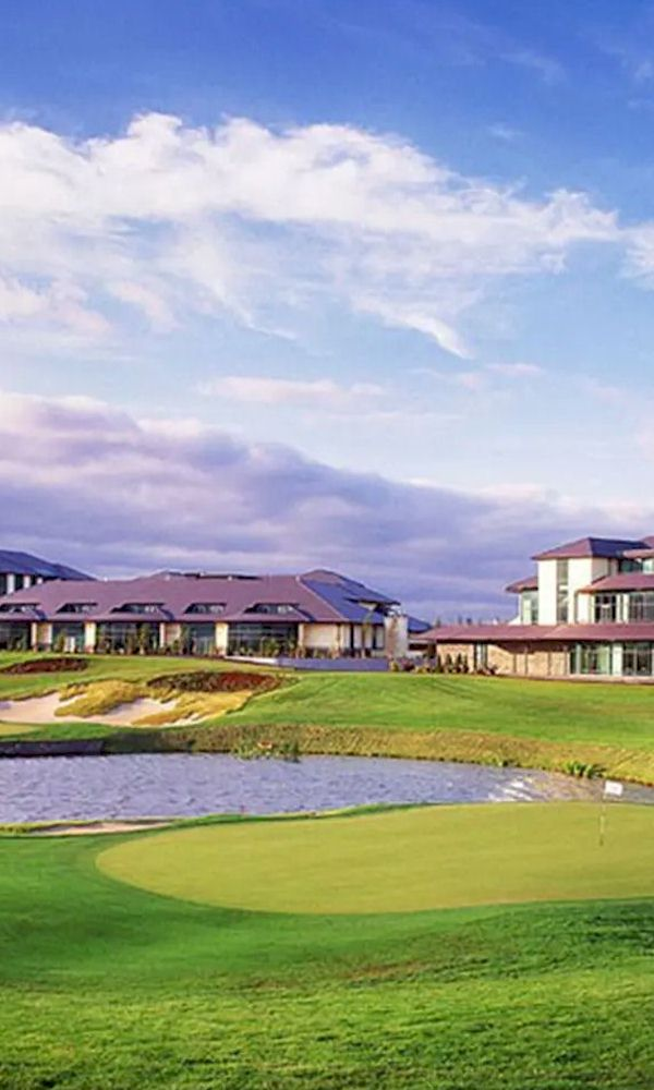 The Heritage Resort Golf for Punchestown Festival