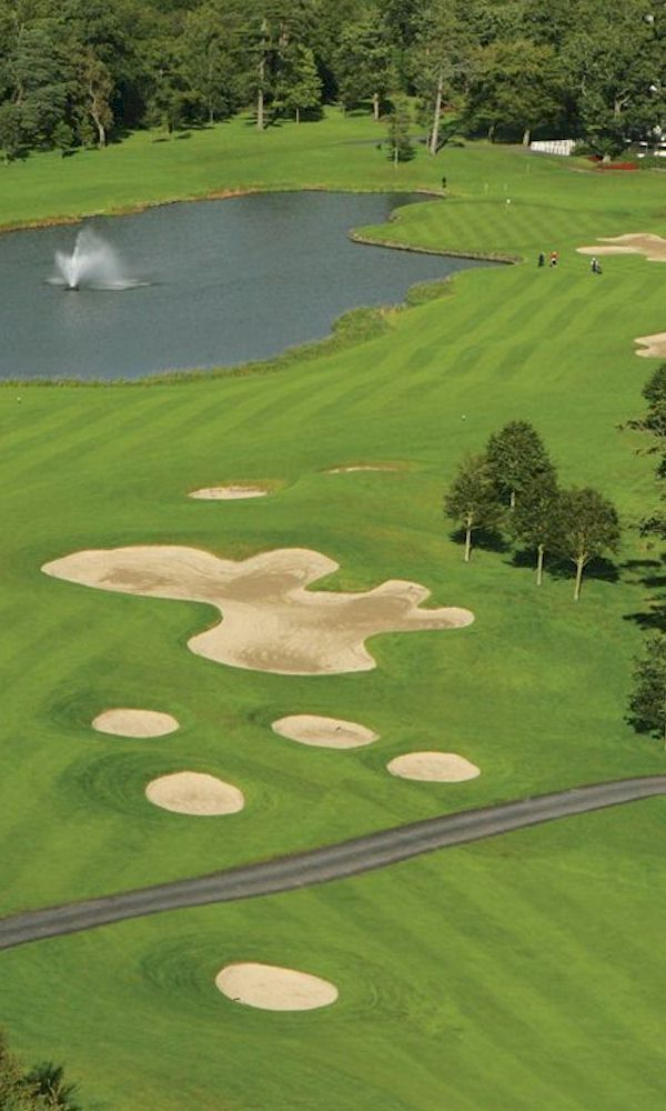 K Club Ryder Cup Course for Punchestown Festival