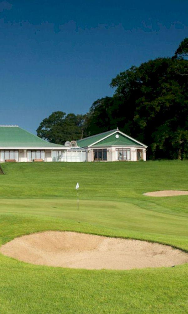 Rathsallagh Golf Club for Punchestown Festival