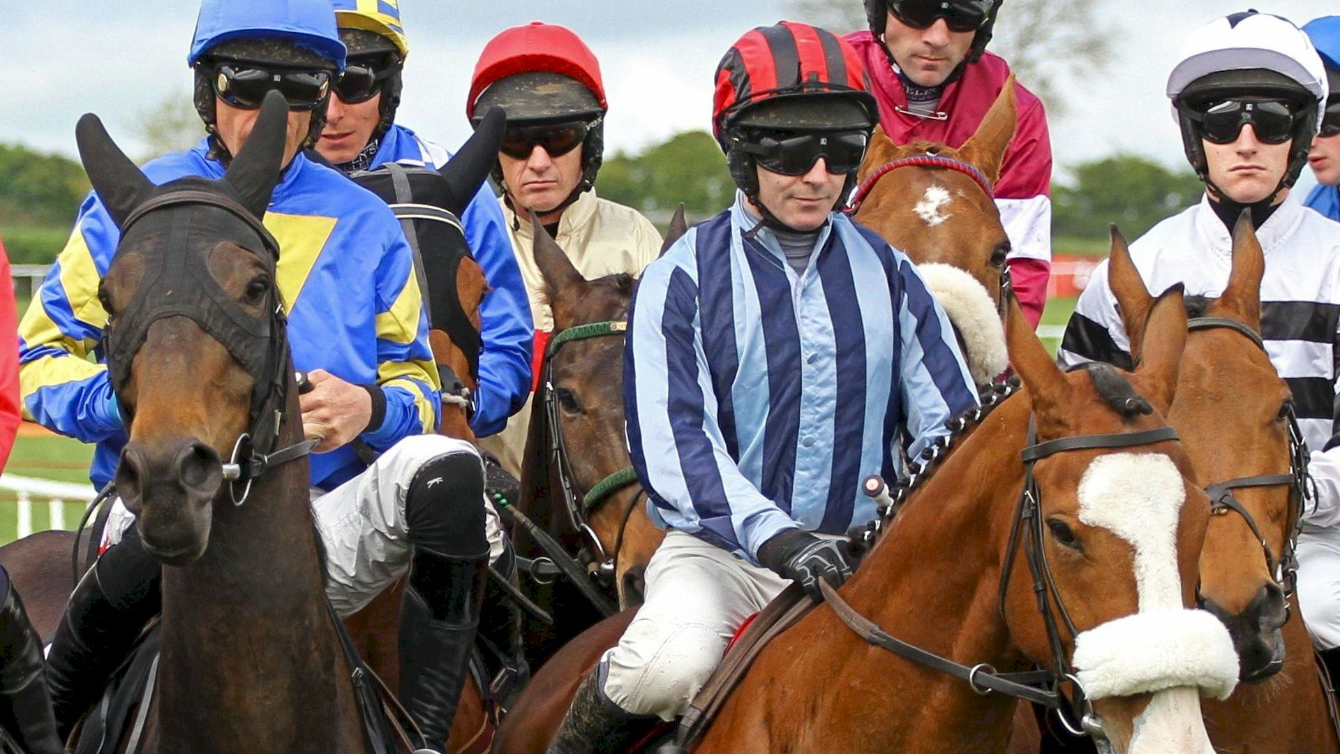 Fairyhouse Winter Festival Race and Stay Horse Racing Packages and Racing Breaks in Ireland