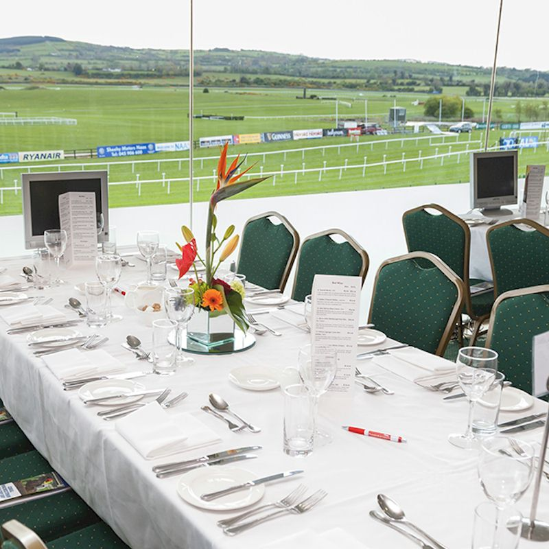 Panoramic Restaurant - Punchestown Festival
