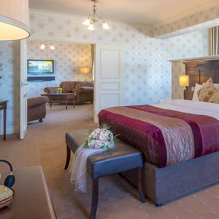 The Royal Marine Hotel for Irish Champions Weekend