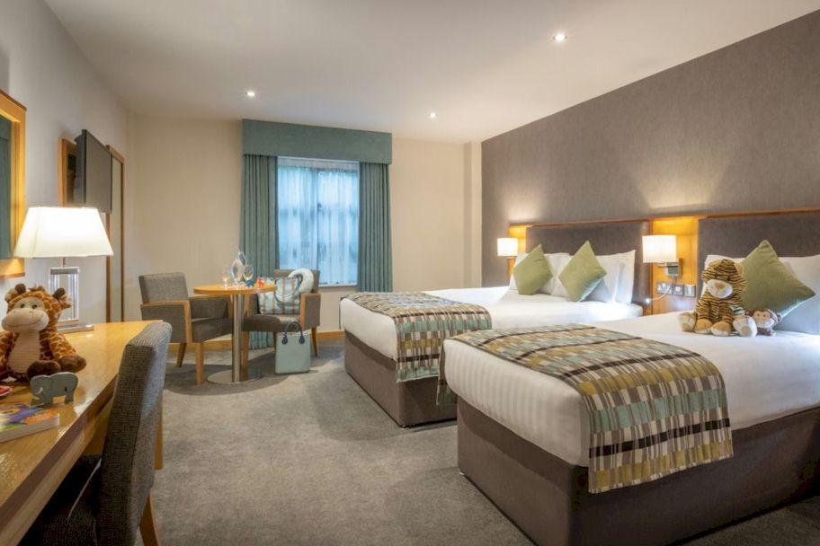 Westgrove Hotel for Leopardstown Races