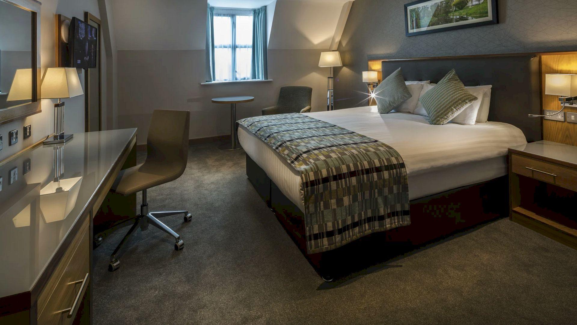 Westgrove Hotel Irish Champions Weekend 2021